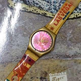 Swatch 2001手錶