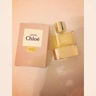 全新Chloe'香精30ml