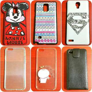 Mobile Phone Covers BN