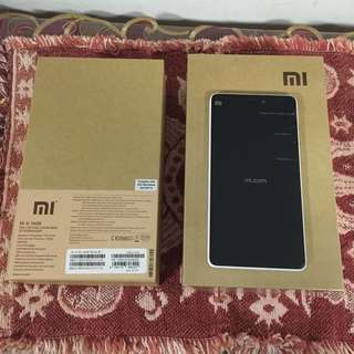 BRAND NEW Xiomi Mi 4i 4G 16GB