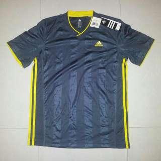 Brand New Adidas Climalite T-shirt