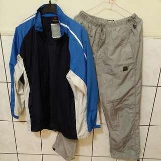 全新運動套裝