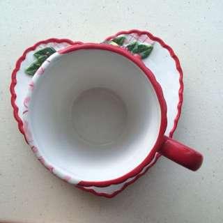 (保留中)🇺🇸華盛頓州萊溫福斯鎮購入德國小鎮紀念杯🇺🇸