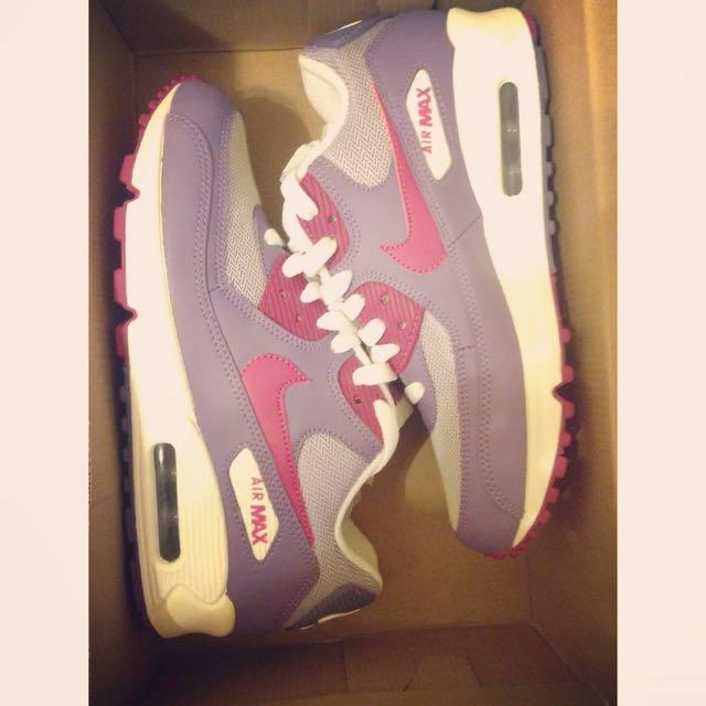 全新Nike球鞋Air Max