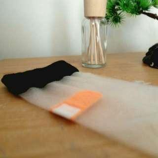 OK繃玻璃透明襪✨(新)