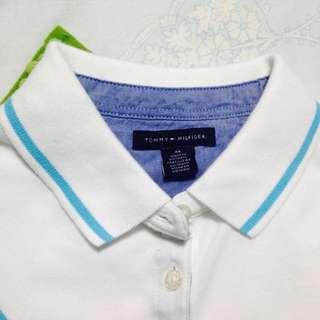 Tommy Polo衫