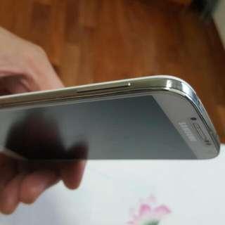 Samsung S4 (16 gb+ White)
