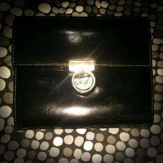 Bruan Buffel Purse REDUCED TO CLEAR!!