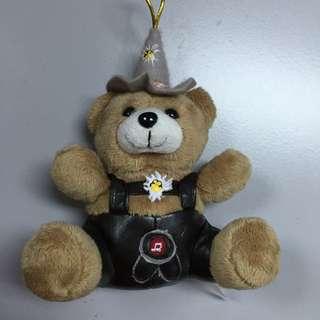 TEDDY BEAR WITH SOUND