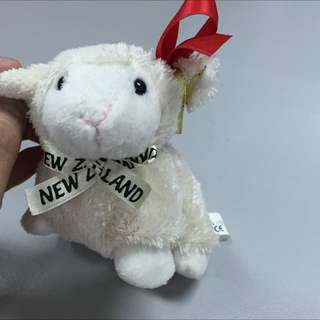 NEW ZEALAND SHEEP STUFF TOYS