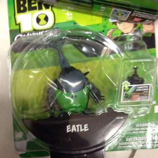brand new ben 10 collection