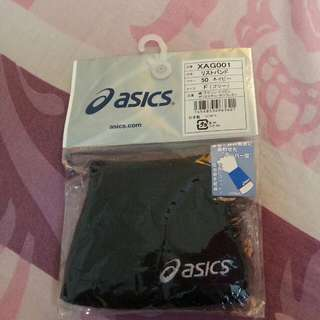 Asics wrist band (New)
