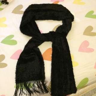 設計感圍巾