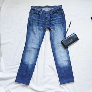 Levi's Authentic Slim Fit Jeans