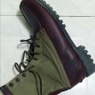 BNIB Timberland shoes New Price... Nego...very New Never Wear Before