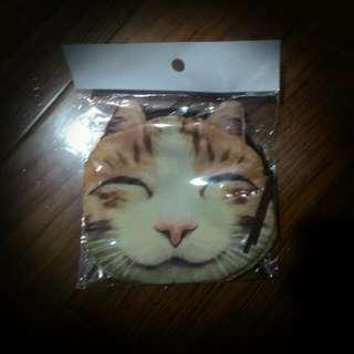 笑笑貓咪零錢包