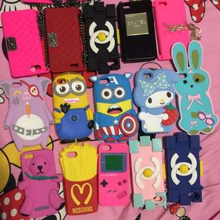 iPhone5/5s Case - Lots Of Designs