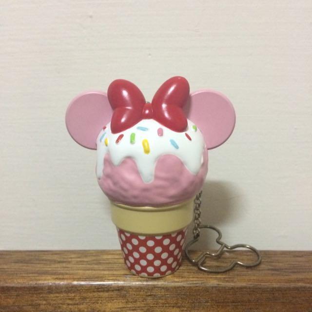 (含運)米妮冰淇淋行動電源
