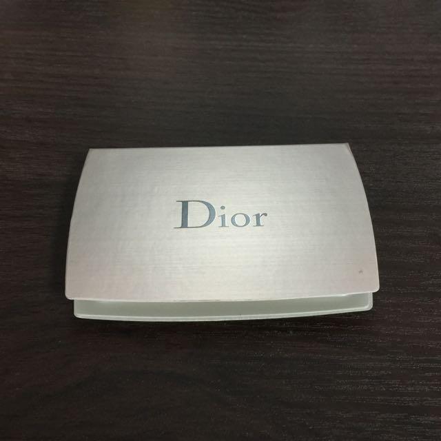 (售出)Dior逆時完美粉餅3g#020精巧版