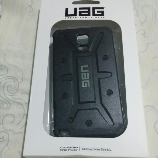 UAG Case