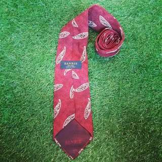 古著 領帶