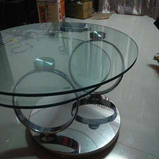 2 In 1 Designer Coffee Table