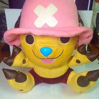 【熊的二手屋】喬巴娃娃