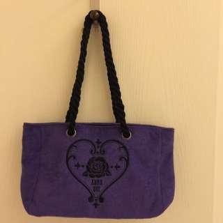 Anna Sui小包
