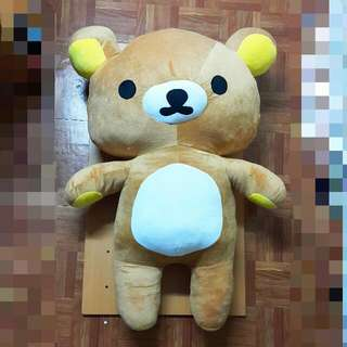 [全新]超大拉拉熊