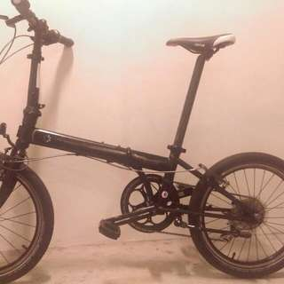 Dahon Speed P8 Foldable Bike For Sale