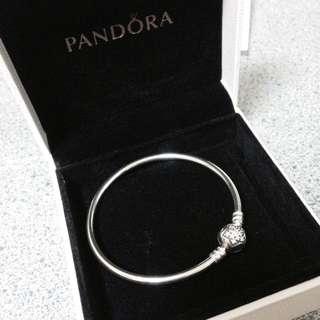 PANDORA澳洲限定款硬環