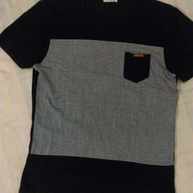 (二手)50%T-shirt