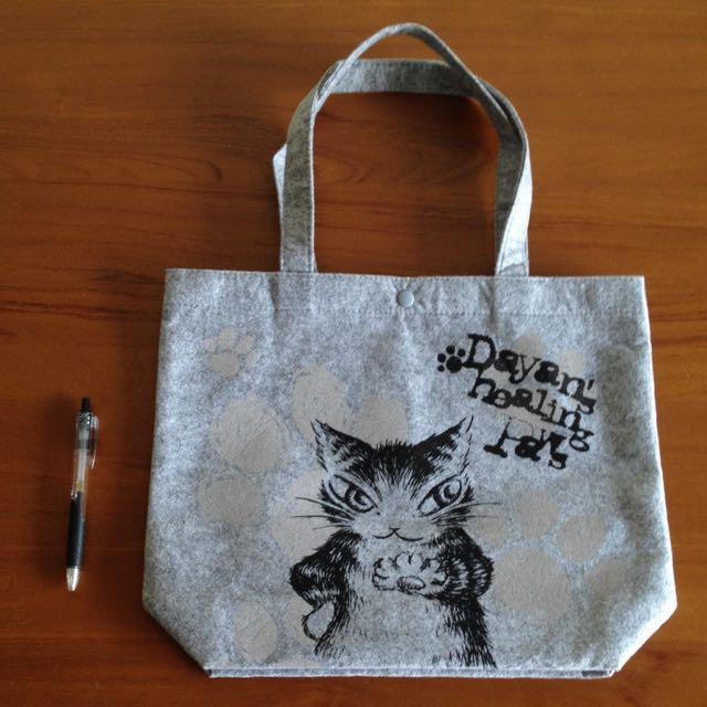 瓦奇菲爾德 購物袋