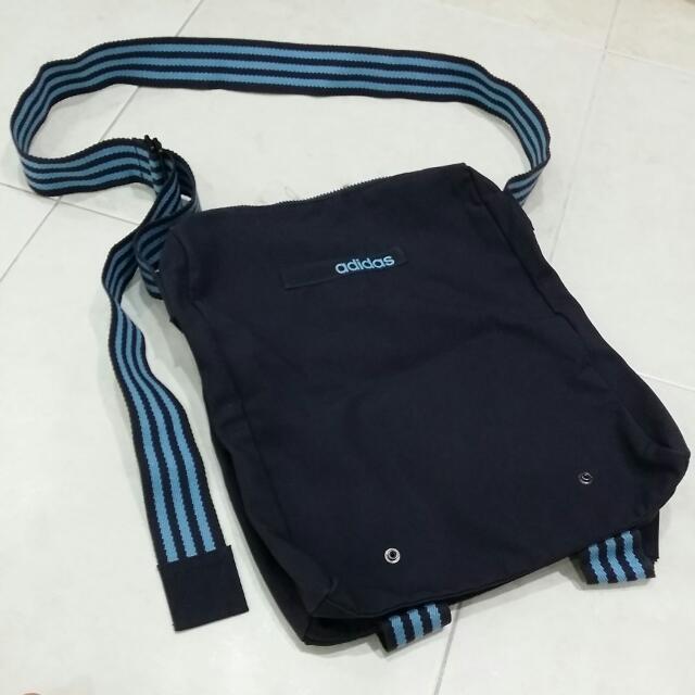 Adidas Sling Bag For Sale f5b3775b86ae5