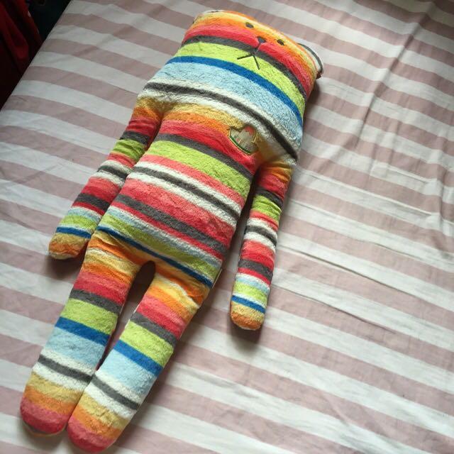 CRAFTHOLIC 墨西哥彩虹熊