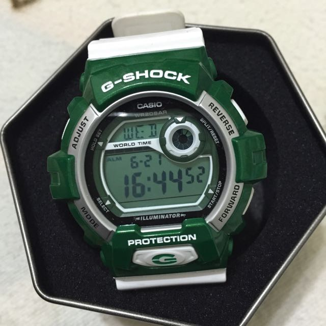正品G-Shock手錶