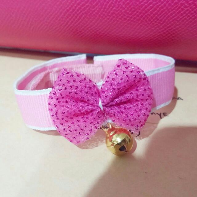 Cat Collar,Personalized Embroidered ...
