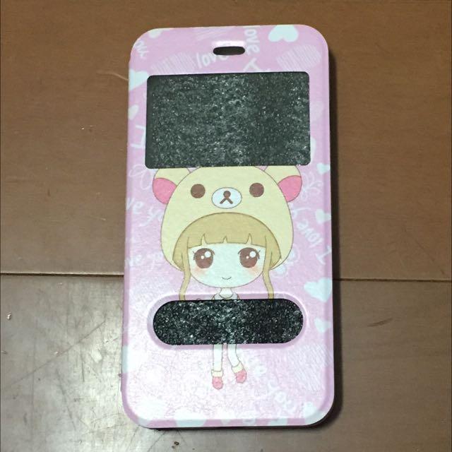 全新iPhone 6plus 手機殼 $160(含運)