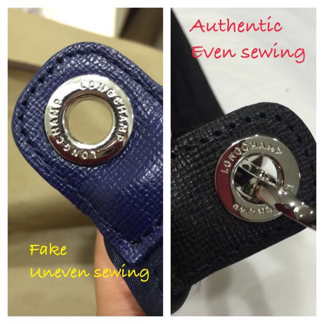 Longchamp - Are You Buying An Authentic Piece 5bda69f54
