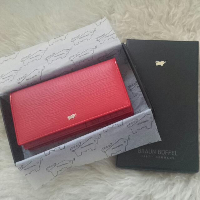 New Collection From Braun Buffel Source Las Wallet Women S Fashion On Carou