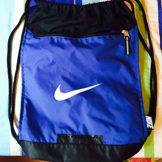Nike束口袋(保留中)