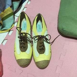 (可議)LeBunnyBlue 兔頭鞋