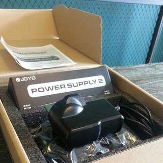 *Clearance Price*Joyo JP02 Power Supply