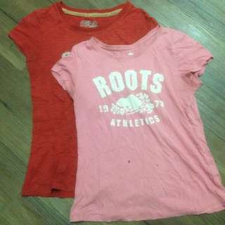 Roots S