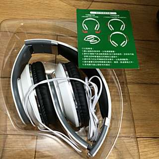 海尼根Heineken潮限量耳機(白色)免運費