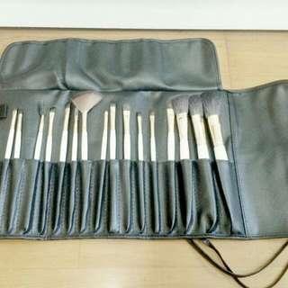 美容丙級 美容證照 專業 18 隻入 刷具組 觸感佳