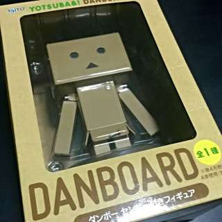 "WTS: Danboard Figure With Motion Sensor 6.5"" By Taito"