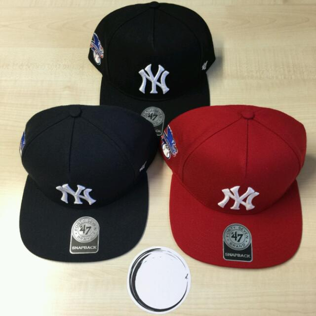 f51444ab00a Supreme New York Yankees 5-Panel SS15 price 489.00 Style   (2)Black ...