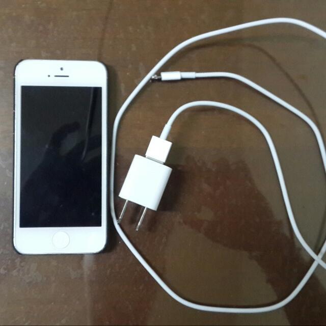 I phone 5  16g (誠可議)