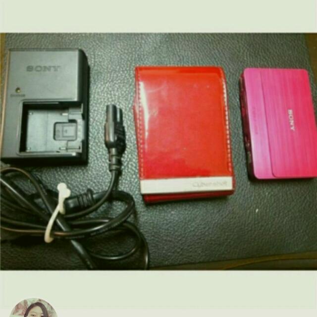 Sony DSC T700 數位相機